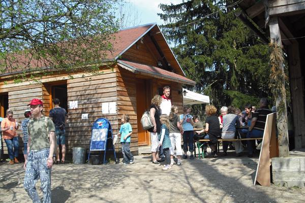 Cafe Blau Bonn  Ef Bf Bdffnungszeiten